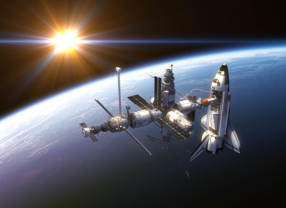 【動画解説】国際宇宙ステーション 広く観測可 今週前半は太平洋側中心に晴れ 夜空も綺麗に(ウェザーマップ)